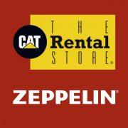 Zeppelin Rental GmbH & Co. KG, Garching bei München